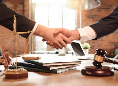 Bookkeeping Helps Law Firm to Uncover Embezzlement