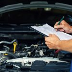 Christie Bookkeeping Helps Auto Repair Shop to Correct Tax Report