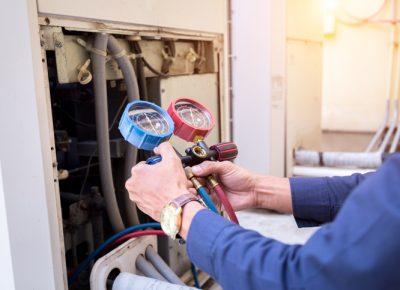 Christie Bookkeeping Helps HVAC Contractor in Baltimore