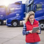Christie Bookkeeping Helps Trucking Company As In-house Comptroller